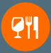 Dining Privileges - Up to 20% savings at over 2000 restaurants.